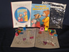 Bully Blockers Club by Teresa Bateman Parent Pack