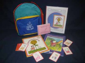 Chrysanthemum by Kevin Henkes Literacy Kit