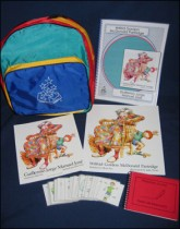 Wilfrid Gordon McDonald Partridge by Mem Fox Literacy Kit