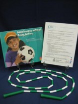 Being Active by Mari C. Schuh Literacy Kit