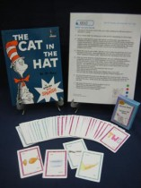 The Cat in the Hat by Dr. Seuss Parent Pack