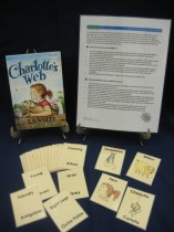 Charlotte's Web by E.B. White Parent Pack
