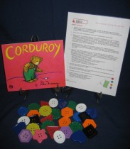 Corduroy by Don Freeman Parent Pack