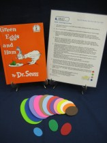 Green Eggs and Ham by Dr. Seuss Parent Pack