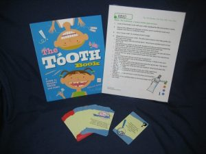 ToothBook small